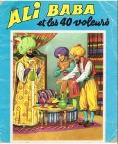 Ali Baba et les 40 voleurs - Ali baba et les 40 voleurs