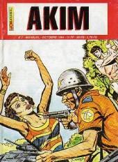 Akim (2e série) -7- La Reine Eternelle