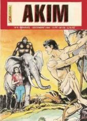 Akim (2e série) -9- Akim 9