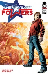 America's Got Powers (2012) -1- Issue 1