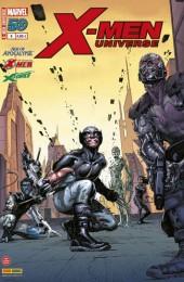 X-Men Universe (Marvel France 3e série) -8- Génération brute