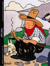 (Catalogues) Ventes aux enchères - Artcurial - Artcurial - L'univers du créateur de Tintin - samedi 2 juin 2012 - Paris hôtel Dassault