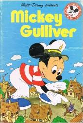 Mickey club du livre -141- Mickey gulliver
