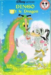Mickey club du livre -88- Dingo et le dragon