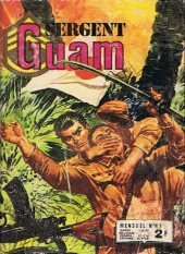 Sergent Guam -43- Fausse offensive
