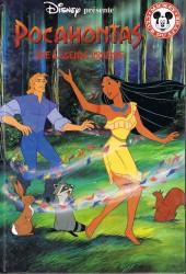 Mickey club du livre -192- Pocahontas, une légende indienne