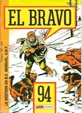 El Bravo (Mon Journal) -94- Chasse à l'or