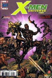 X-Men Universe Hors Série (Marvel France 2e série) -4- Bain de sang