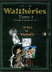 (AUT) Walthéry -2- Walthéries - Tome 2