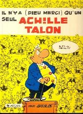 Achille Talon -31a86- Il n'y a (Dieu merci) qu'un seul Achille Talon