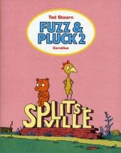 Fuzz & Pluck -2- Splitsville
