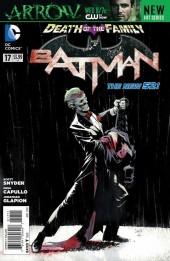Batman (2011) -17- The Punchline
