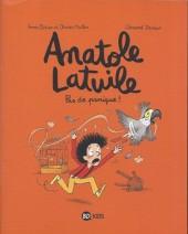 Anatole Latuile -6- Pas de panique !
