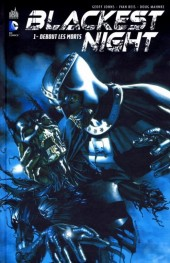 Blackest Night (Urban Comics) -1- Debout les morts