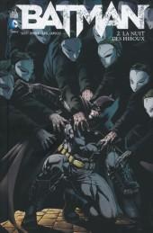 Batman (DC Renaissance) -2- La Nuit des Hiboux