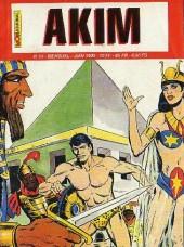 Akim (2e série) -15- Le Prince de la Forêt
