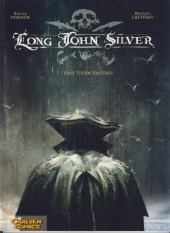 Long John Silver (en allemand) -1- Lady Vivian Hastings