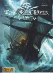 Long John Silver (en allemand) -2- Neptune