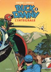 Buck Danny (L'intégrale) -8- Tome 8 (1962-1964)
