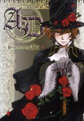 A.D : Angel's doubt -1- tome 1