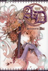 A.D : Angel's doubt -2- tome 2