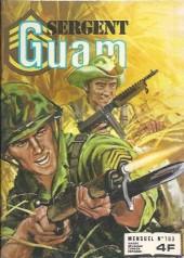 Sergent Guam -103- Heure H