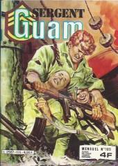 Sergent Guam -105- Un traite en enfer