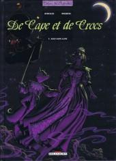 De Cape et de Crocs -5- Jean Sans Lune