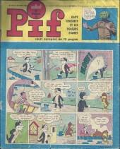 Vaillant (le journal le plus captivant) -1162- Vaillant