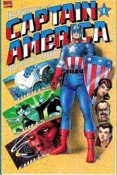 Adventures of Captain America, Sentinel of Liberty (The) (1991) -1- Thrills, spills, chills