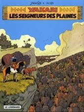 Yakari -13c06- Le seigneur des plaines