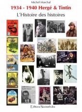 (AUT) Hergé -157- 1934-1940 Hergé & Tintin