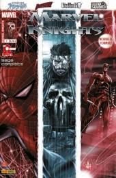 Marvel Knights (2e série) -7- L'effet omega