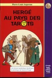 (AUT) Hergé -140- Hergé au pays des Tarots