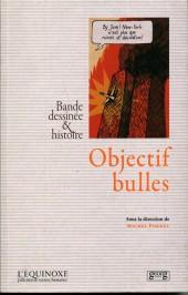 (DOC) Études et essais divers - Objectif bulles - Bande dessinée & histoire