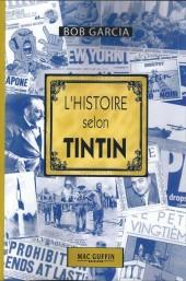 (AUT) Hergé -110- L'histoire selon Tintin