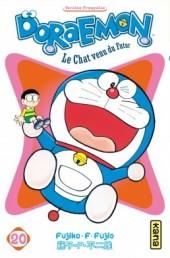 Doraemon, le Chat venu du futur -20- Tome 20