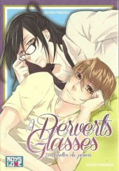 A Pervert's Glasses - Les lunettes du pervers