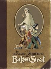 Les quatre de Baker Street -HS1- Le monde des quatre de baker street