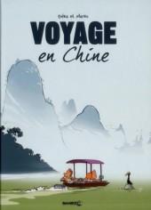 Voyage -1- En Chine