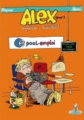 Alex (Polpino) -1- Profession : Glandeur !