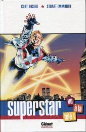 Superstar - Vu à la télé !