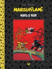 Marsupilami - La collection (Hachette) -3- Mars le noir