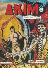 Akim (1re série) -638- La fièvre du pétrole
