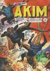 Akim (1re série) -310- La nuit des sorciers