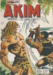 Akim (1re série) -414- Les adorateurs de la nuit