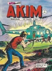 Akim (1re série) -430- Le peuple des falaises