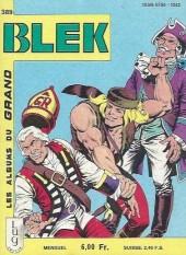 Blek (Les albums du Grand) -389- Numéro 389