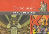 (DOC) Encyclopédies diverses - Dictionnaire illustré de la bande dessinée belge sous l'Occupation