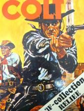 Colt -Rec13- Album N°13 (du n°47 au n°48)